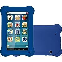 Tablet Multilaser Kid Pad - Wi-Fi - 8 GB - Azul