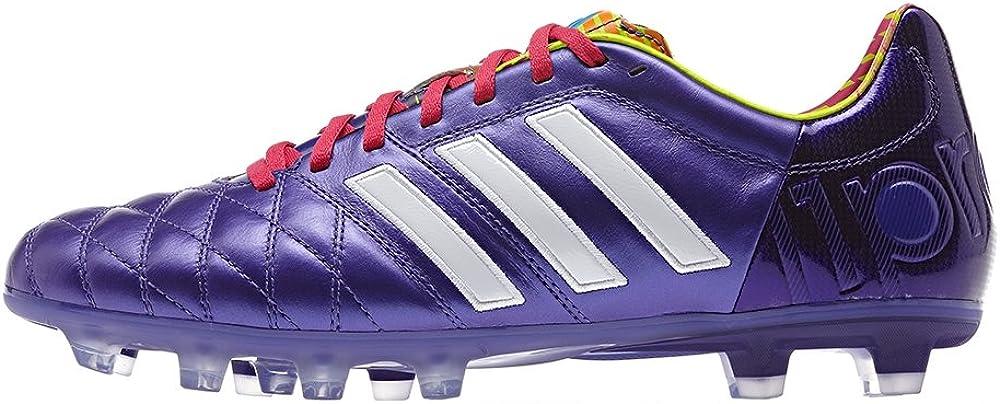 adidas 11pro TRX FG d67549 blapur, ftwwht, vivber