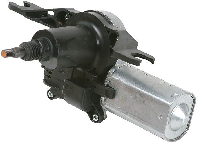 Cardone 40 - 455 remanufacturados Domestic Motor para limpiaparabrisas: Amazon.es: Coche y moto