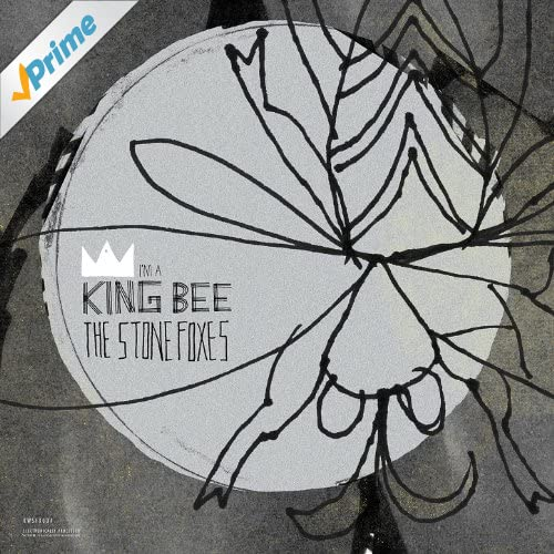 I'm A King Bee
