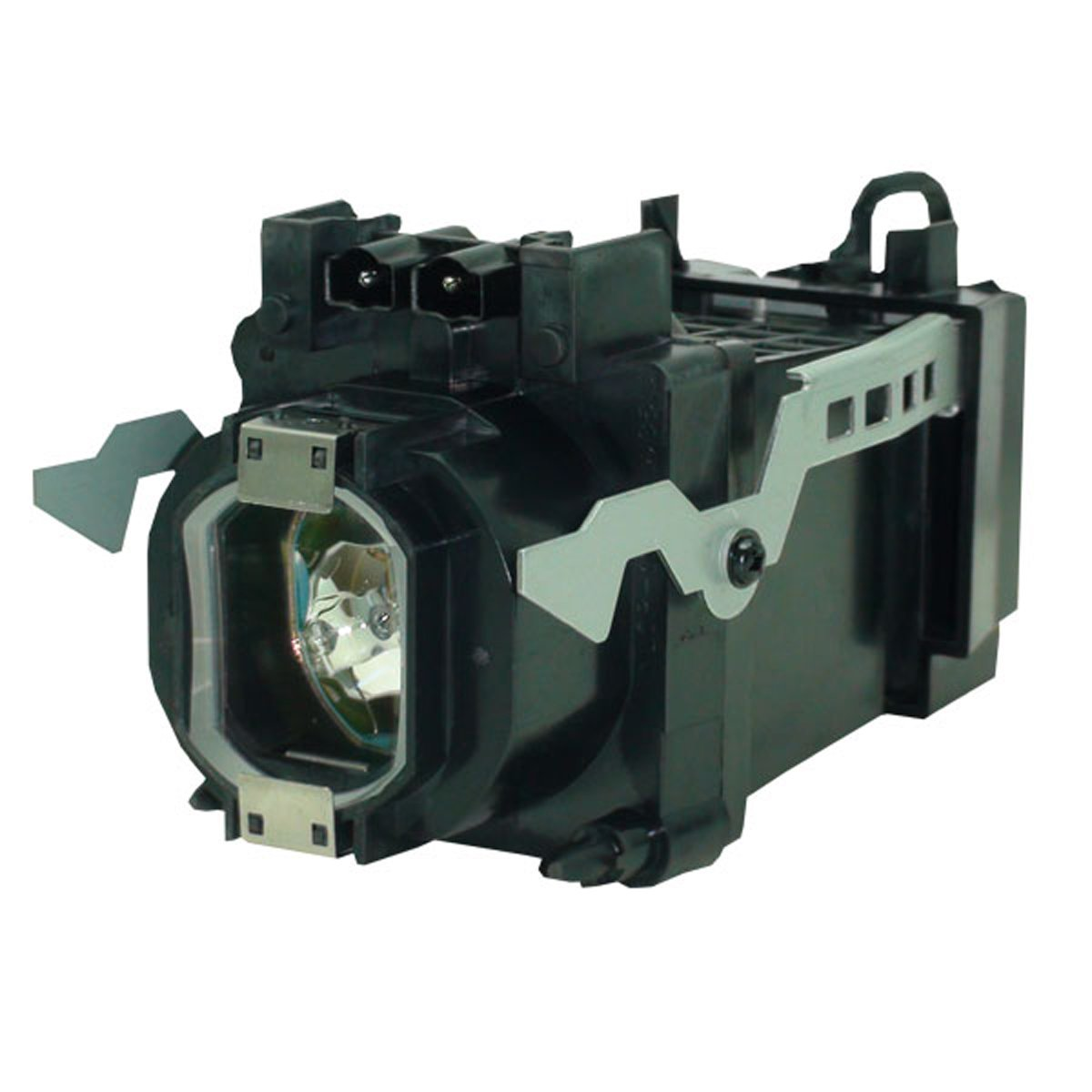 AuraBeam Economy Replacement Lamp for Rear Projection TV, Compatible for Sony XL-2400 (KDF-E50A10, KDF-E42A10, KDF-50E2000, KDF-E50A11E, KDF-55E2000, KDF-46E2000, KDF-E50A12U, KDF-50E2010, KDF-42E2000 by Aurabeam