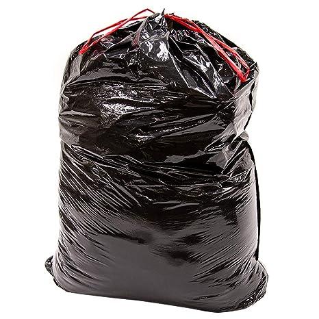 Amazon.com: ABBA ECO - Bolsa de basura para basura de cocina ...