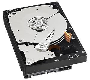 WD Black 4TB Performance DesktopHard Disk Drive - 7200 RPM SATA 6 Gb/s 64MB Cache 3.5 Inch- WD4001FAEX