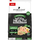 Ivory Coat Adult and Senior LB Turkey & Brown Rice 18kg