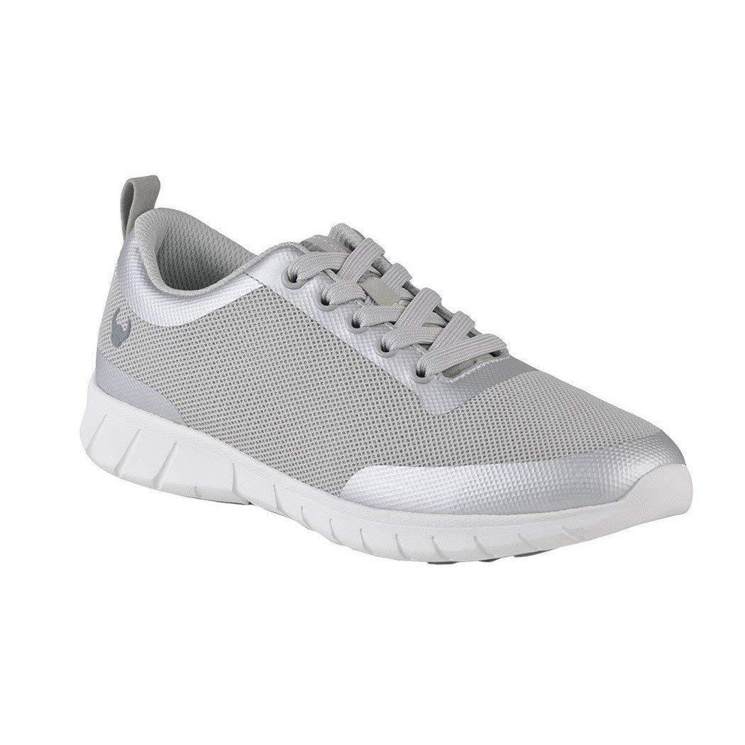 Argenté Suecos® Alma, Chaussures de Fitness Mixte Adulte 40 EU