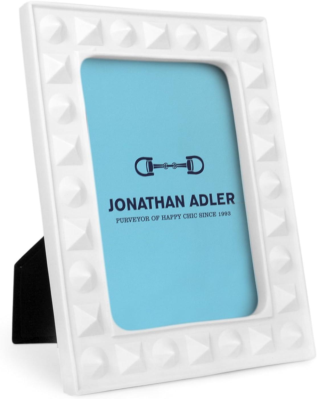 Jonathan Adler Women's Charade Studded 5x7 Frame