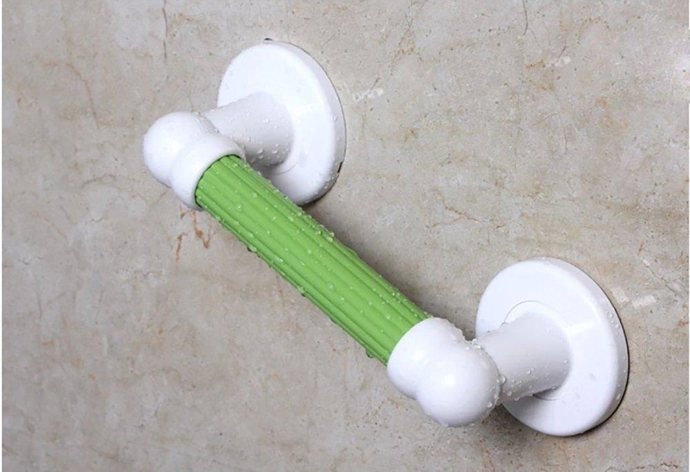 バスルーム手すりノンバリアバスタブ年配者障害者トイレ滑り止めセーフ手すり緑 ( サイズ さいず : 60 cm 60 cm ) B07CNYV4XH 60 cm 60 cm  60 cm 60 cm