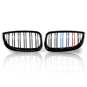 Amazon.com: Para BMW 3-Series 07-10 E92 Coupe E93 ...