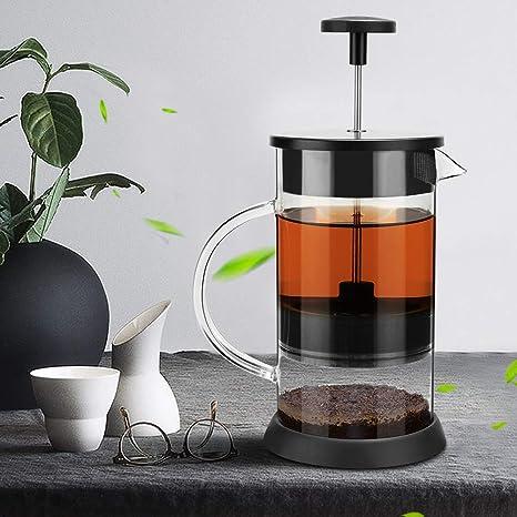プレス コーヒー