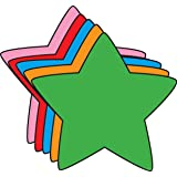 Star Large Assorted Creative Cut-Out