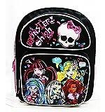 Best Monster High High School Back Packs - Medium Backpack - Monster High - Scary School Review