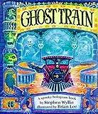 Ghost Train, Stephen Wyllie, 0803711638
