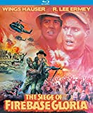 Siege of Firebase Gloria [Blu-ray]