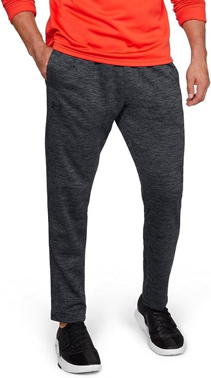 Under Armour Mens Fleece Twist Pants