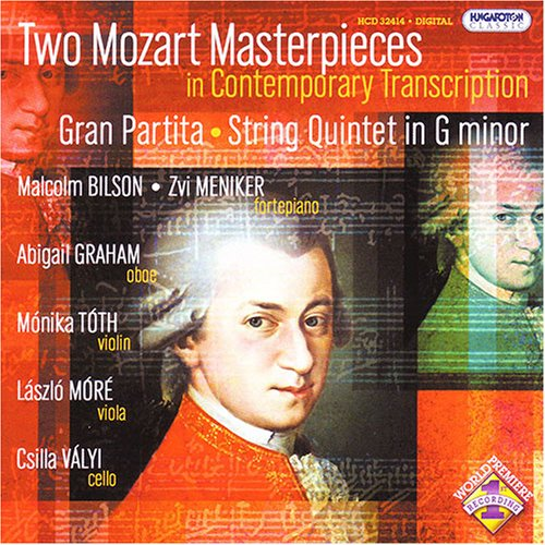 Masterpieces in Brand new Store Contemporary Transcriptions