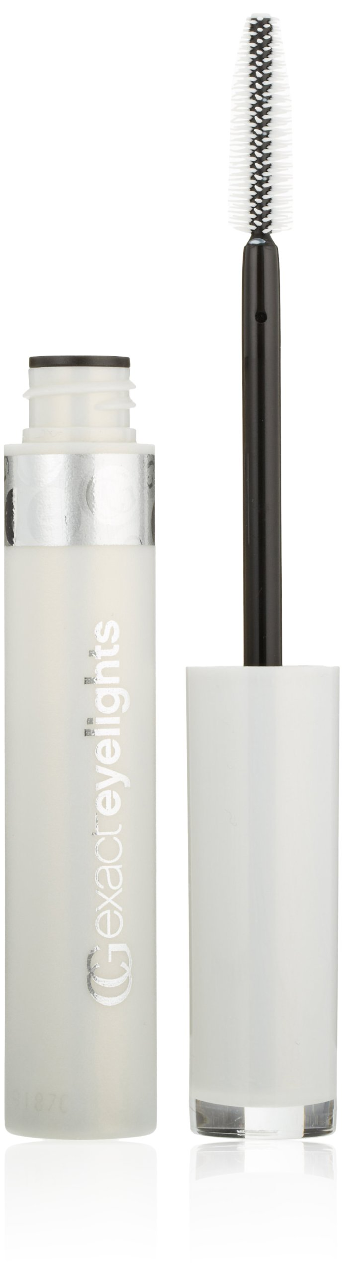 CoverGirl Exact EyeLights Regular Mascara, Black Sapphire 710 (for Blue Eyes), 0.24 Ounce Packages, 1 Count