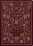 ESV Illuminated Bible, Art Journaling Edition (TruTone, Burgundy)
