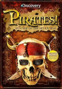 Pirates! Scourge Of The Seven Seas