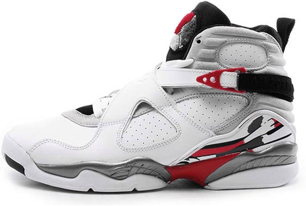 NIKE Air Jordan 8 Retro GS Bugs Bunny