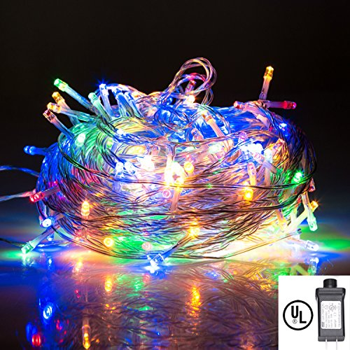 True Color Led Christmas Lights in US - 7