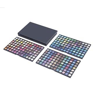 DoMoment Ombretto, kit trucco per ombretto 252 colori ombretti, confezione professionale per make up
