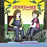 Jenny and Me, Deanne Yackle, 0972548548