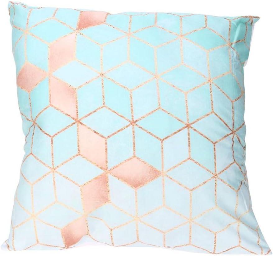 Armilum Home Throw Pillow Cases,Rose