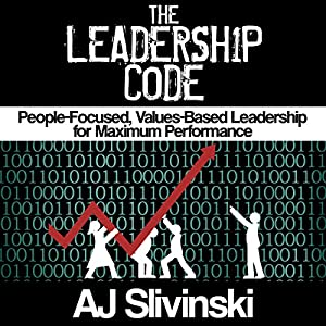 The Leadership Code Audiobook