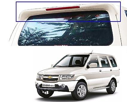 Autopearl Oe Type Car Spoiler For Chevrolet Tavera Amazon Car