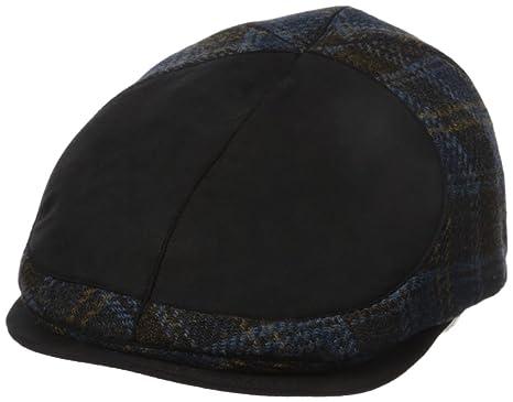 Robert Graham Headwear Men s The Bow Bridge Ivy at Amazon Men s ... 822d82bc58b7