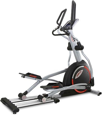 BH Fitness - Elíptico Fdr20: Amazon.es: Deportes y aire libre