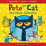 (进口原版) 皮特猫 Pete the Cat Storybook Collection: 7 Groovy Stories!