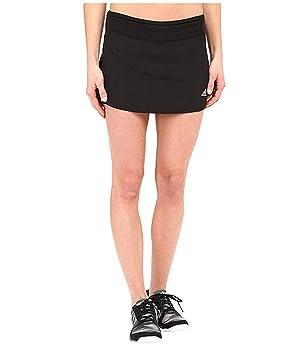 adidas Response - Falda de Running para Mujer (15,2 cm), Color ...