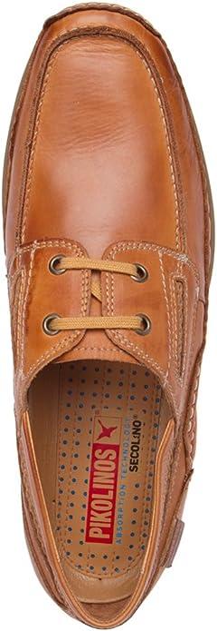 Pikolinos Zaragoza 04L 5833 Zapatos de Cuero para Hombre