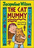 The Cat Mummy (Hardback)