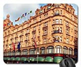 Harrods Mouse Pad, Mousepad by Rock Bull