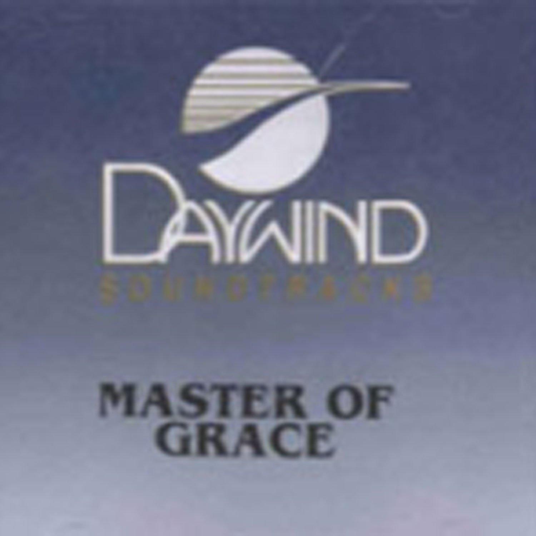 Master Of Grace [Accompaniment/Performance Track] pdf epub