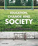 img - for Education, Change and Society book / textbook / text book