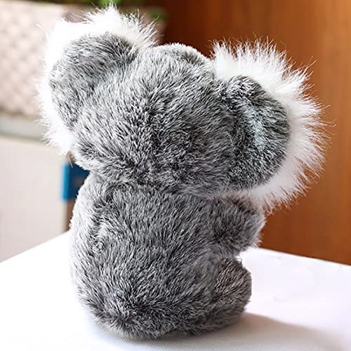 Lazada Gris Coala Felpa de Peluche Koala Juguetes de bebe Mu/ñecas 5