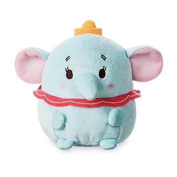 Disney Dumbo Peluche Pequeño Ufufy Con Aroma 11cm