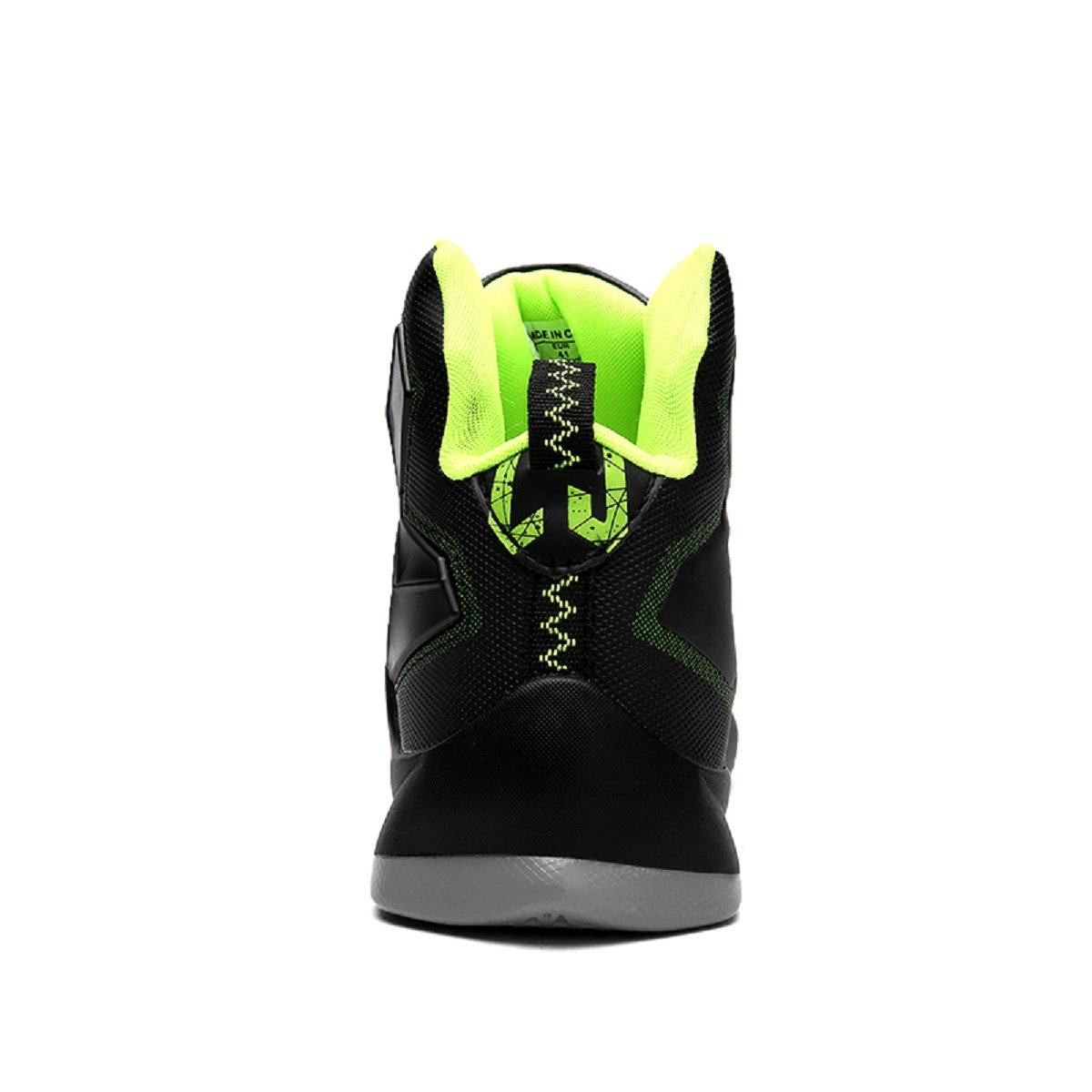 Man/Woman Men's Crazy Crazy Crazy Air Performance Force Allstart Sports Shoe Trail Running Casual Ankle-High Breathable Mid Basketball Shoes Sneaker for Boy fashion First batch of customers Very good classification VH9486 fa99fc