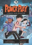 Power Play, Liam O'Donnell, 1554690692