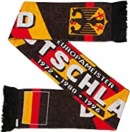 Deutschland Germany Soccer Knit Scarf
