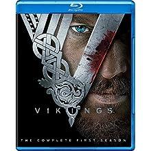 Vikings: Season 1 [Blu-ray] (2013)