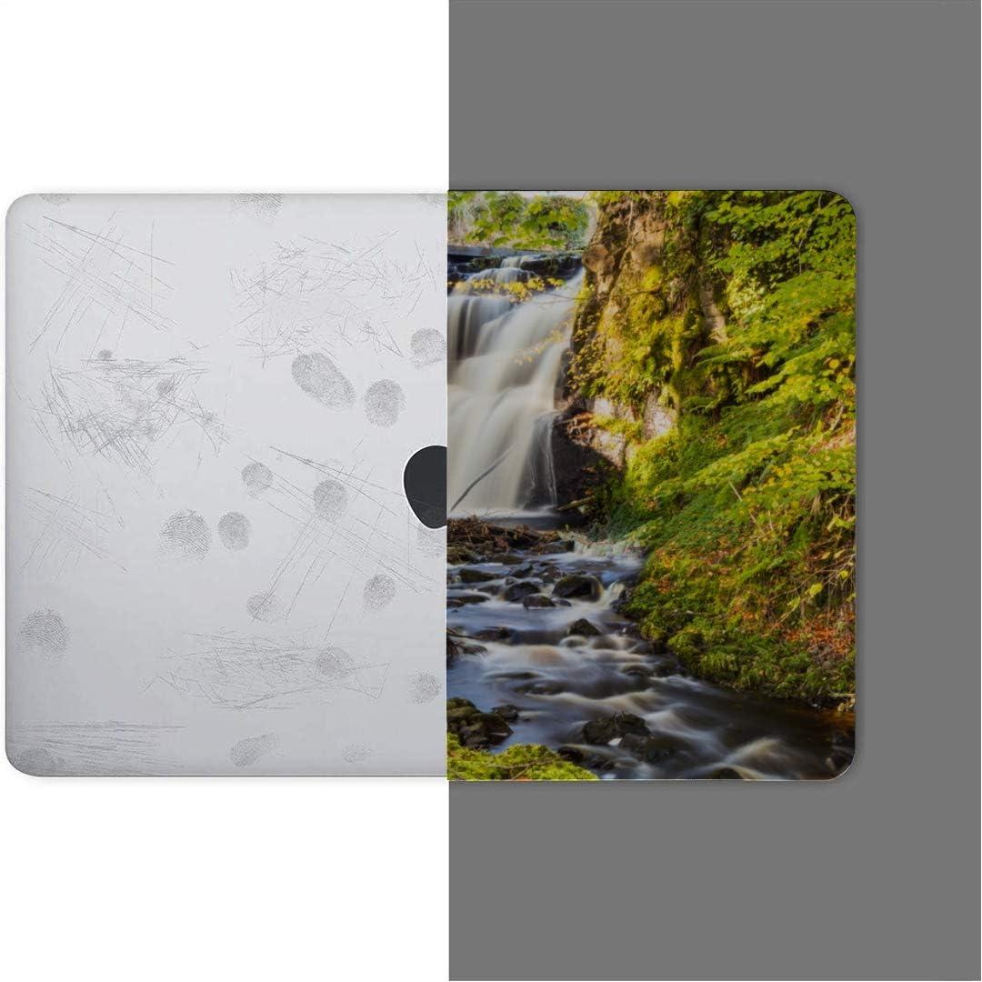 MacBook Pro Case Glenariff Valley County Antrim Northern Ireland MacBook Retina 12 A1534 Plastic Case Keyboard Cover /& Screen Protector /& Keyboard C