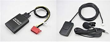 Usb Sd Aux Mp3 Adaptor Bluetooth Hands Free Device Elektronik