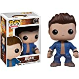 Supernatural Dean POP! Vinyl Figur 10 cm