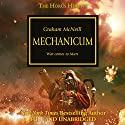Mechanicum: The Horus Heresy, Book 9 Audiobook by Graham McNeill Narrated by Toby Longworth