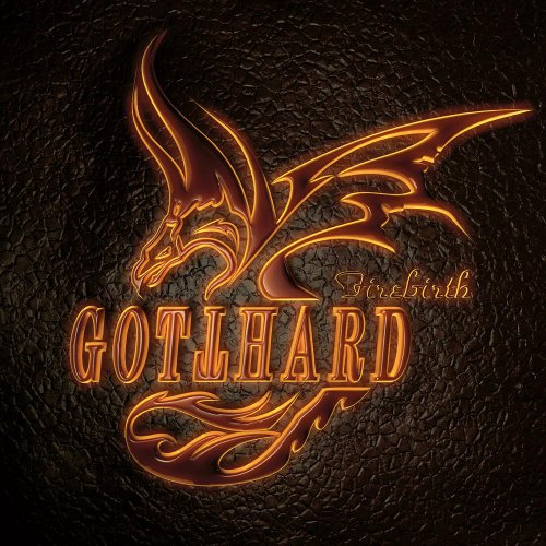 Gotthard: Firebirth (Audio CD)
