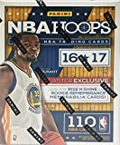 #6: 2016 - 2017 NBA Hoops Factory Sealed Basketball Cards w/ 1 AUTOGRAPH OR MEMORABILIA Card Per Box!!